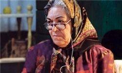 پیکر بیبی قصههای مجید تشییع شد