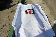 قتل مربی بدنسازی در راه بازگشت از بام تهران!
