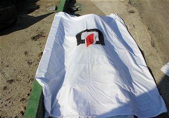 سقوط مرگبار مرد جوان در شمال تهران