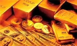 طلا ۱۲۹۵ دلار معامله شد