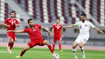 بازتاب پیروزی تیم ملی ایران مقابل قطر در AFC