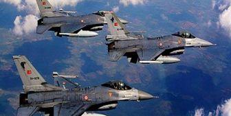 حمله ترکیه به عراق