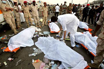 آمار سعودیها از جانباختگان منا اشتباه است