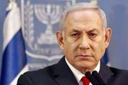 تشکر ویژه نتانیاهو از مصر، عمان و بحرین