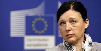 تغییرات نظام قضایی لهستان مخرب است