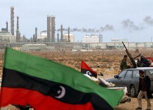 رویترز: نیروهای حفتر مانع از فرود هواپیماهای سازمان ملل در طرابلس شدند