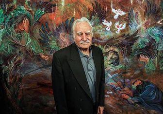 نیم نگاهی به زندگی محمود فرشچیان در رادیو فرهنگ