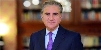 وزیر خارجه پاکستان امشب مهمان ظریف