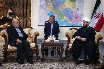 سفیر ج.ا.ا در عراق: نُجَباء مایه افتخار ایرانیان است