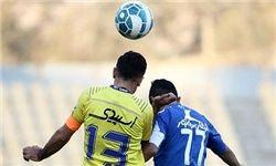 باشگاه نفت تهران: تحت هیچ شرایطی فردا بازی نمی کنیم