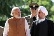 سفر روحانی به هند بیانگر اهمیت محوری روابط میان 2 کشور