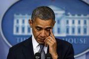 بازگشت باراک اوباما به سیاست
