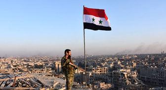 پیشروی ارتش سوریه در حماه