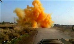 واکنش دمشق به اتهامها علیه خود در استفاده از سلاح شیمیایی