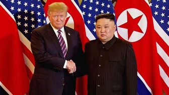 پیشنهاد عجیب ترامپ به رهبر کره شمالی