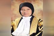 یک زن رئیس قضات مالزی شد