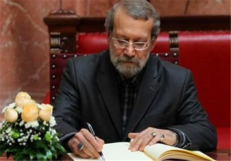 ابراز همدردی رئیس مجلس با دولت و ملت ترکیه