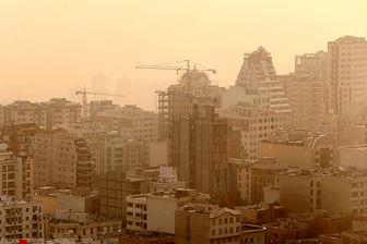 مرگ شهروندان تهرانی در سایه غفلت مدیران شهری