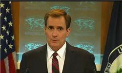 واکنش واشنگتن به آزمایش موشکی ایران