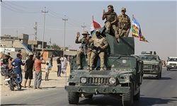 هشدار پلیس کرکوک از حمله بازماندههای داعش