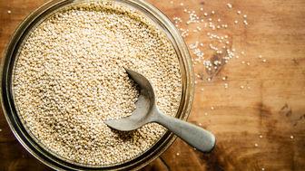 با کینوآ این غله جذاب و مفید چه غذاهایی میتوان درست کرد؟