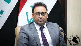 واکنش حسن الکعبی به ادعای وزیر خارجه آمریکا