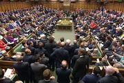 پارلمان انگلیس تخلیه شد
