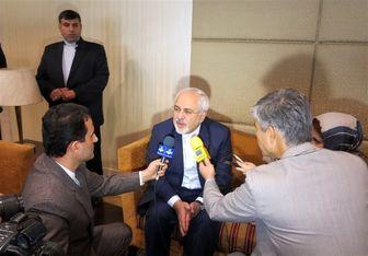 واکنش ظریف به تمدید تحریمها علیه ایران