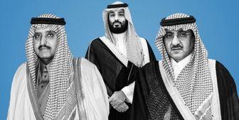 شاهزادگان سعودی از دست بنسلمان دست به دامان آمریکاییها شدند