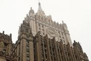 روسیه به آمریکا تسلیت گفت