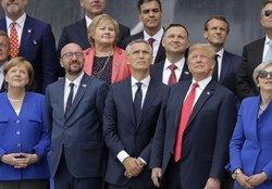 ترامپ از اروپا چه درخواستی کرد