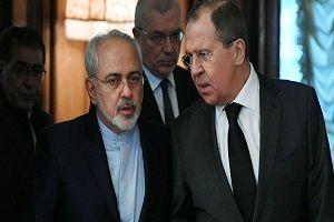 ظریف: هماهنگی های انجام شده در مسکو به نفع صلح و امنیت منطقه است