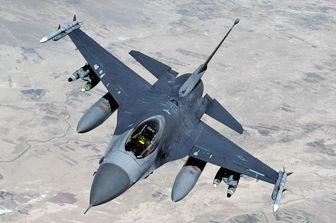 هلند هواپیماهای اف-۱۶ خود را از جنگ با داعش باز میگرداند