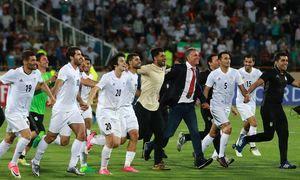 برنامه سفر تیم ملی فوتبال مشخص شد