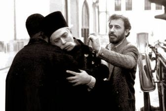 خداحافظی تلخ با خالق کمال الملک و مادرد یادی از علی حاتمی در سالروز وفاتش