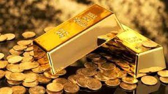 قیمت طلا و سکه در ۲۸ مهر/  سکه ۱۱ میلیون و ۵۳۰ هزار تومان شد