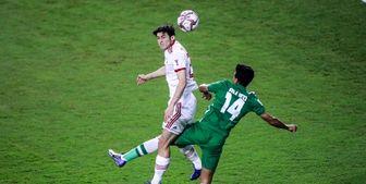 گزارشگر دیدار تیمهای ملی فوتبال ایران و عراق مشخص شد+ عکس