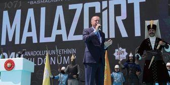 اردوغان: نیروهایمان به زودی وارد شرق فرات میشوند