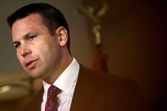 استعفا سرپرست وزارت امنیت داخلی آمریکا