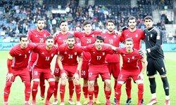 لغو بازی ایران و سوریه صحت دارد؟
