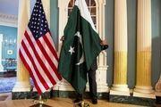 کمک آمریکا به پاکستان تعلیق شد