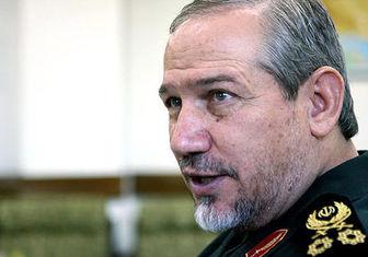 صفوی: آمریکایی ها معنی قدرت نفوذ ایران را به خوبی می دانند