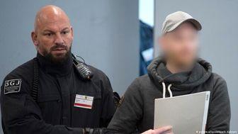محاکمه گروهی نئونازی به اتهام طراحی توطئه در آلمان