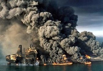 شرکت ملی نفتکش: تحریمها تاثیری در پرداخت بیمه خانواده شهدای سانچی ندارد