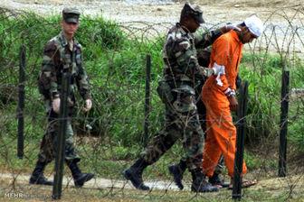 دستگیر شدگان داعش به گوانتانامو منتقل شوند