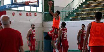 لیست نهایی تونس برای جام جهانی بسکتبال