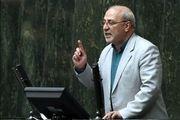 شکایت نمایندگان مجلس از رئیس جمهور