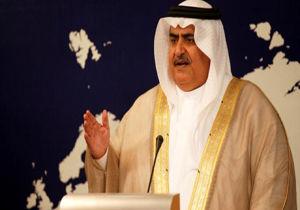 گزافهگویی جدید وزیر خارجه بحرین علیه ایران