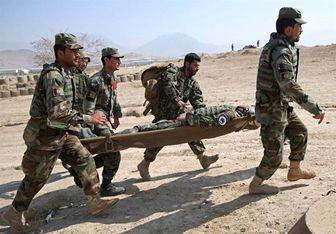 تقویت طالبان با حضور آمریکایی ها در افغانستان