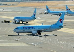 توفان 276پرواز را در کره جنوبی لغو کرد
